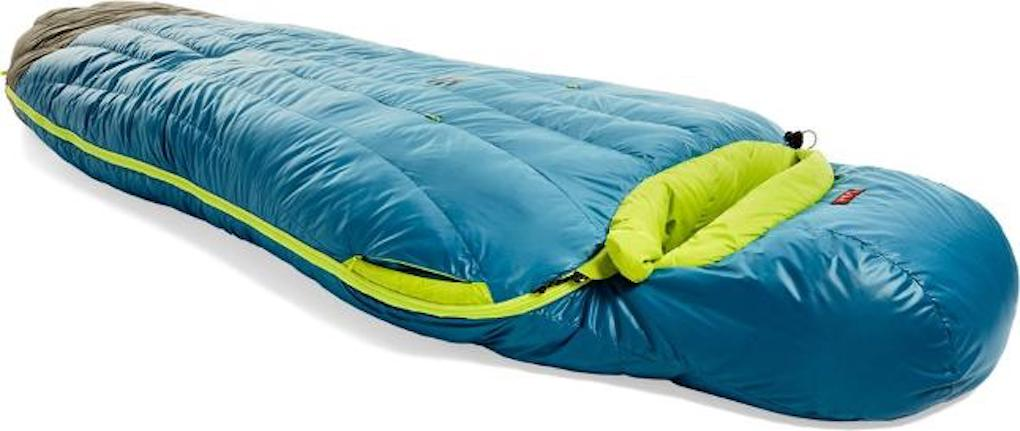Best Sleeping Bags for Travel - NEMO Disco 15