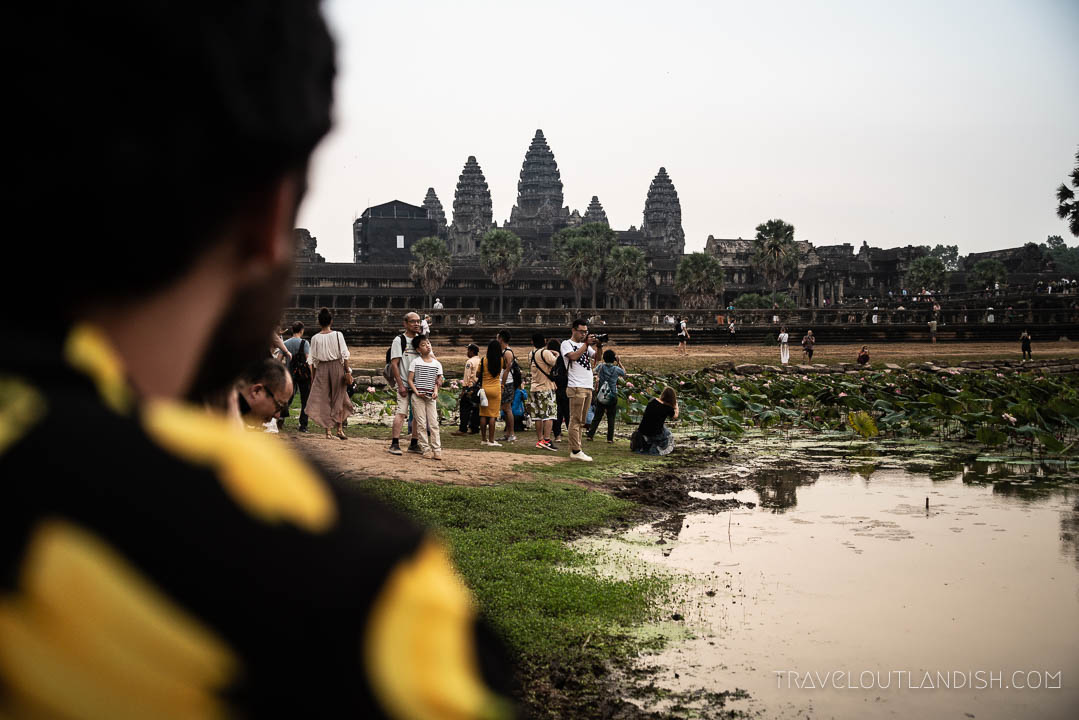 Is Angkor Wat Overrated?
