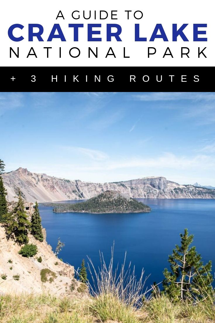 Crater Lake is as epic as you expect. Here's a look at campsites, reasons to dig the park, hiking trails, scenic drives, boat tours, and other cool things to do in Crater Lake National Park.