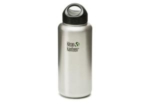 Best Water Bottle: Klean Kanteen