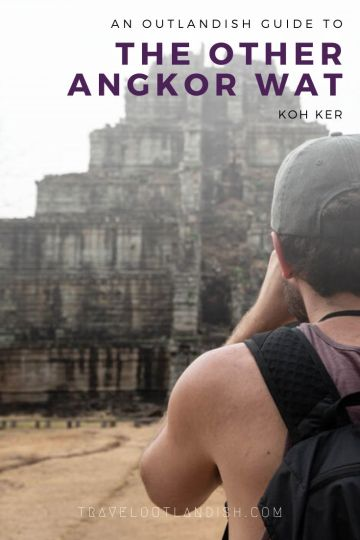 Looking for the best alternative to Angkor Wat? Just 120km from Siem Reap are the ruins of Koh Ker. Find out more about information on entrance fees, the deal with Beng Mealea, how to get to Koh Ker, and where to stay in Srayong.