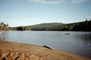 Rangeley Lakes, Maine