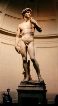 Statue of David