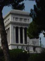 Monument of Vittorio Emanuele II