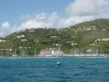 Maya Cove, Tortola