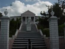 Nassau Governors House