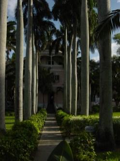 Nassau Library Park