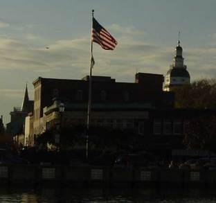 Annapolis Slyline