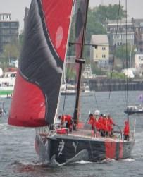 Puma Ocean Racing Team