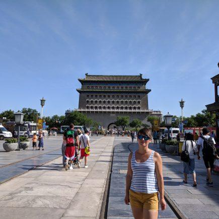 Pekin w jeden dzień