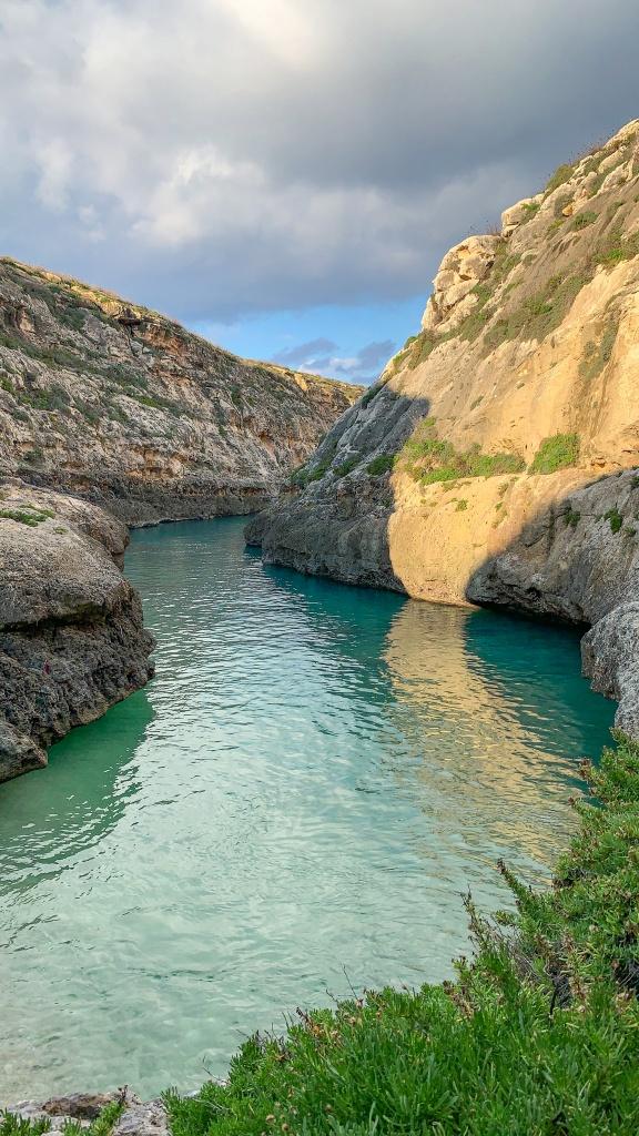 Co zobaczyć na Gozo - Wied Il-Ghasri