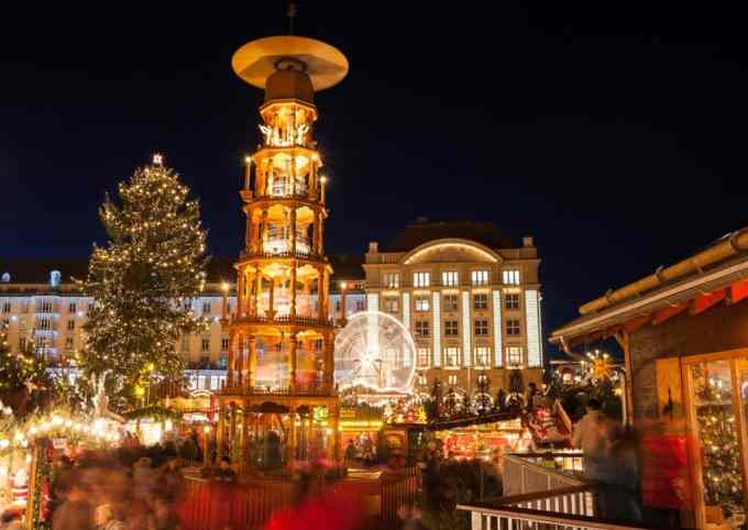the best christmas markets in germany travelpassionate com
