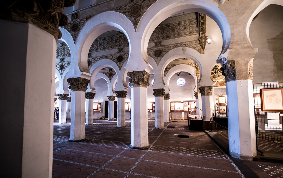 Things to do in Toledo, Spain: Synagogue