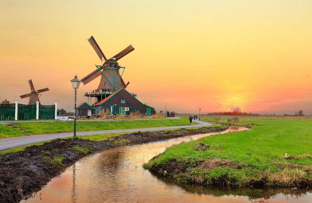 Holland, Kingdom of the Netherlands