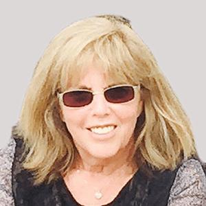 Marcia Feinstein