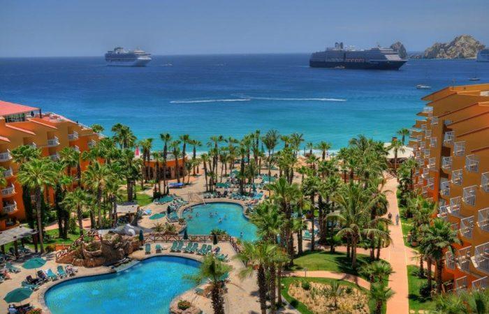 Villa Del Palmar Beach Resort Cabo San Lucas
