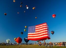 2017 QuickChek Festival of Ballooning