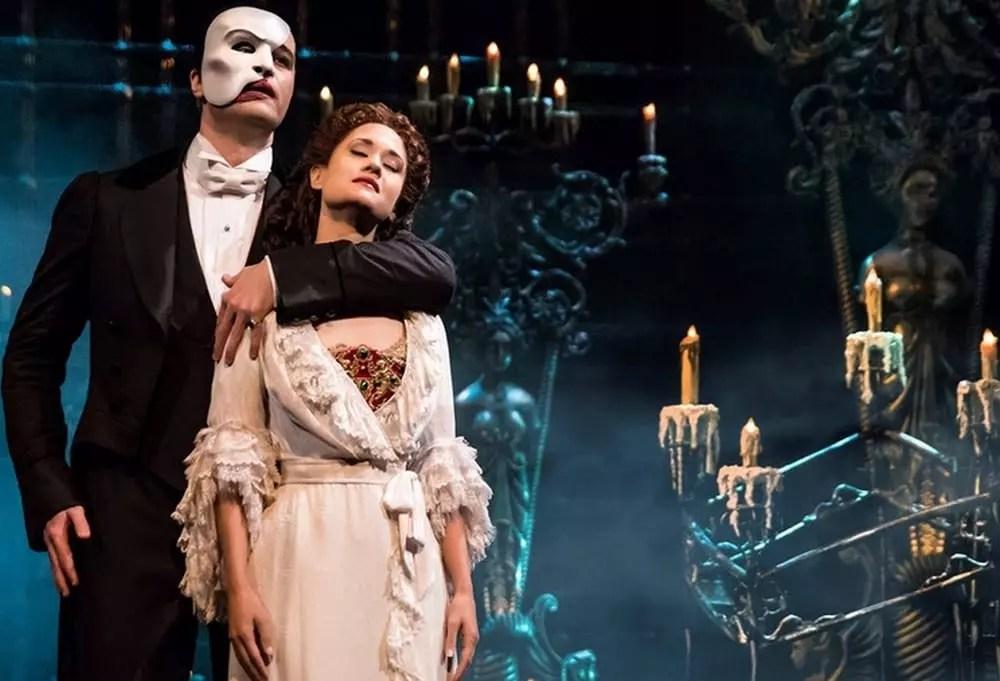 Broadway Week tem promoção de dois ingressos pelo preço de um
