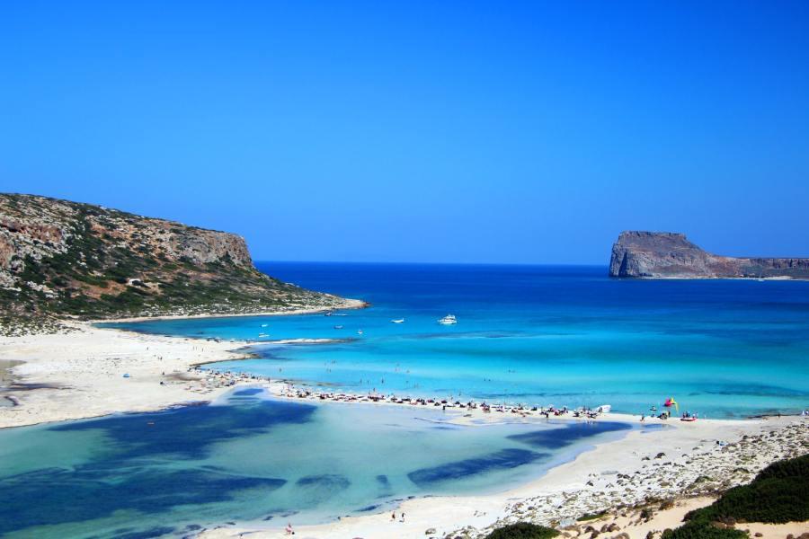 Photo of Balos Beach