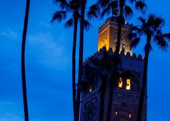 La Koutoubia Mosque