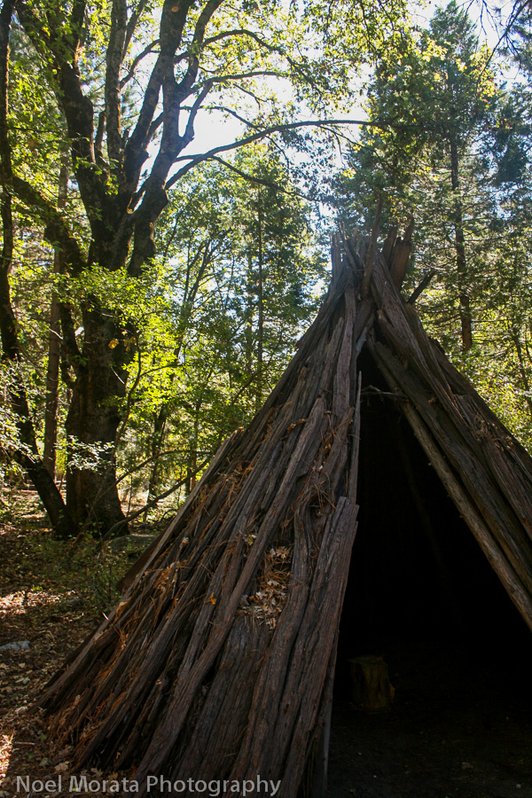 Yosemite history and Indian culture, Travel Photo Mondays #8
