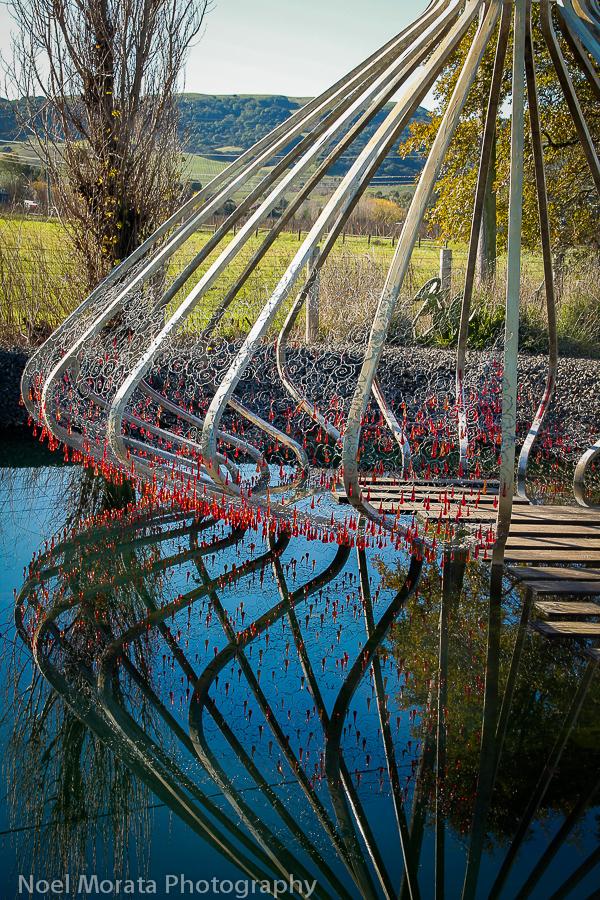 Cornerstone gardens and design, Travel Photo Mondays
