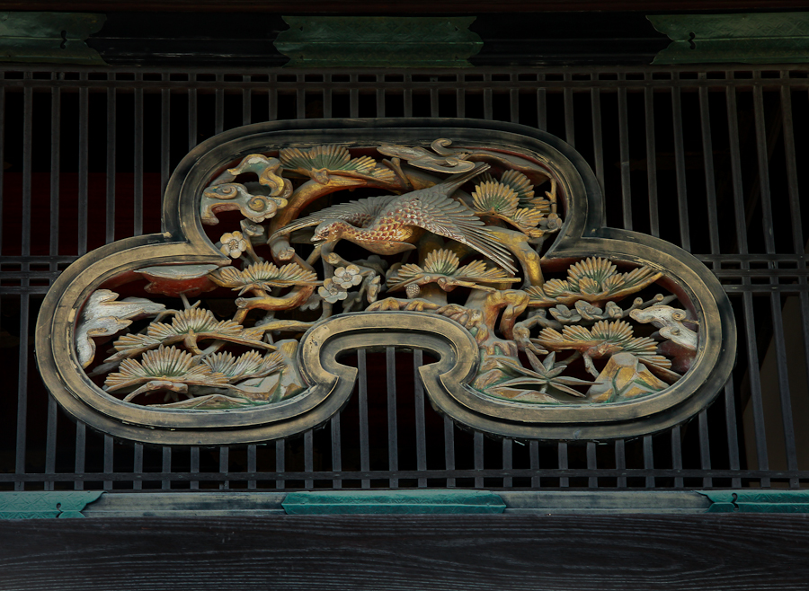 Nijo Castle in Kyoto, Travel Photo Mondays #21