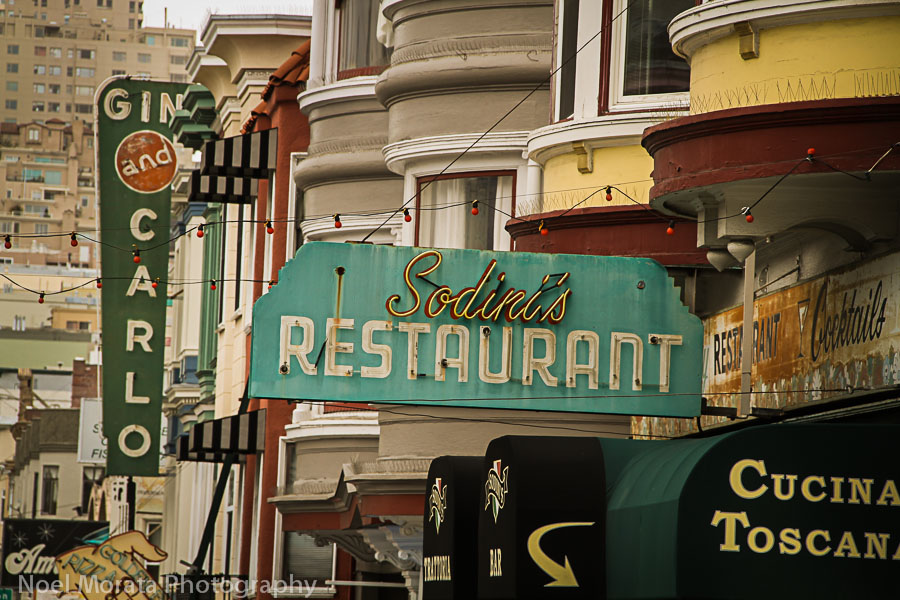 Exploring North Beach,Travel Photo Mondays #44