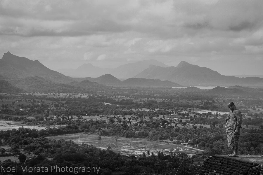Sri Lanka: A different viewpoint in black and white
