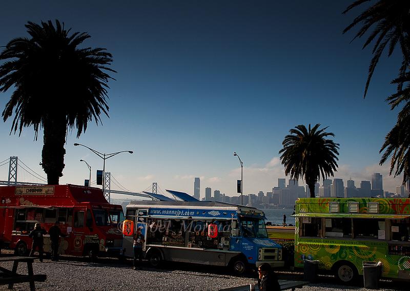 Treasure island flea market, San Francisco, California