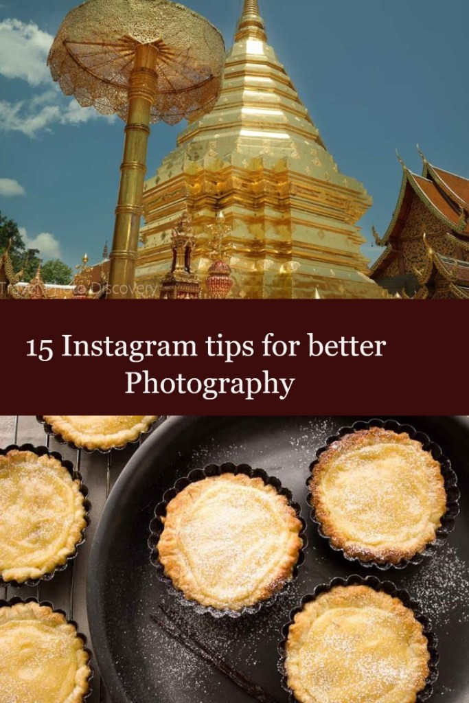 15 instragram photography tips