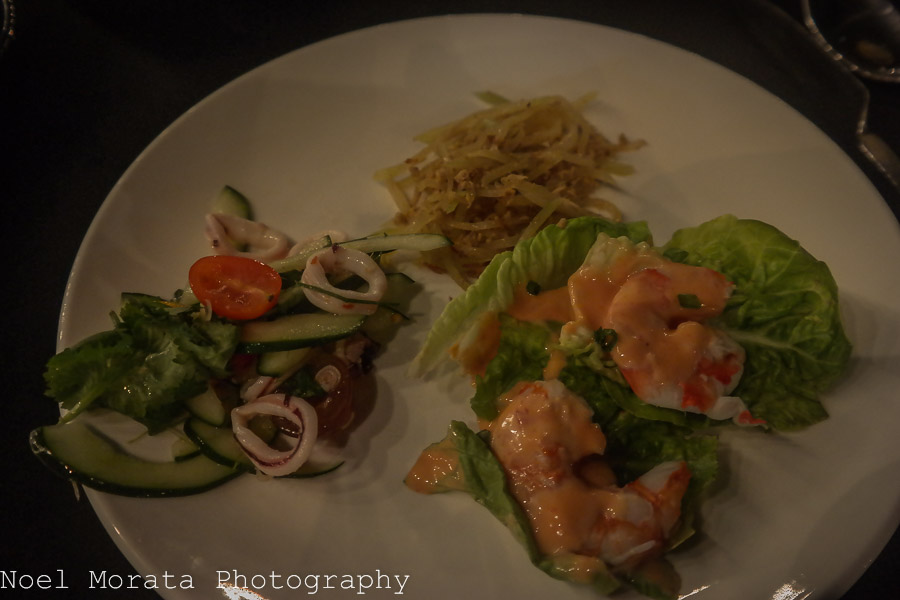 Alila Soori dining - Alila Hotel and journey
