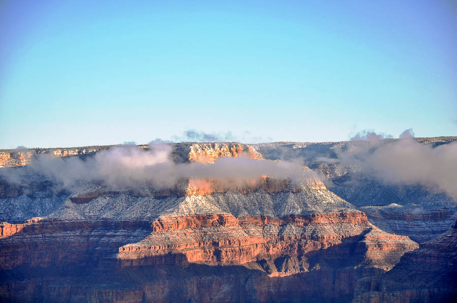 The Grand Canyon Boomer international bucket list travel