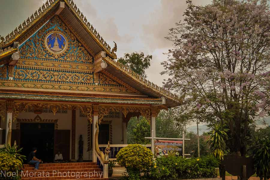 Loei temple 15 top places to visit in Northern Thailand