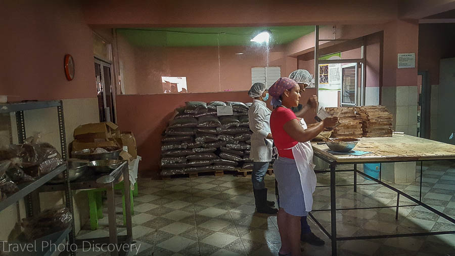 Chocolate tour at Chocal in the Dominican Republic