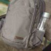 A perfect backpack ECBC