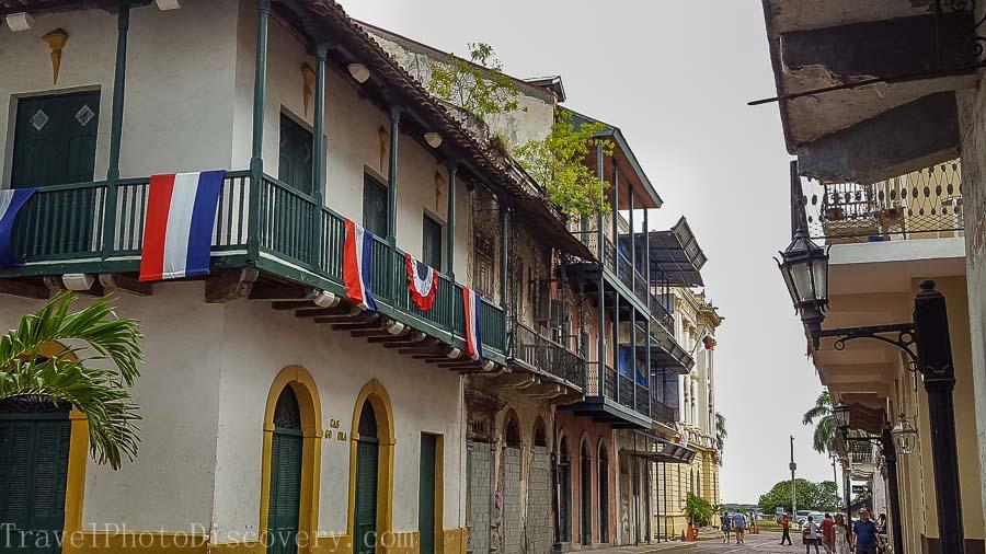 Casco Antigua Top 15 things to do visiting Panama City