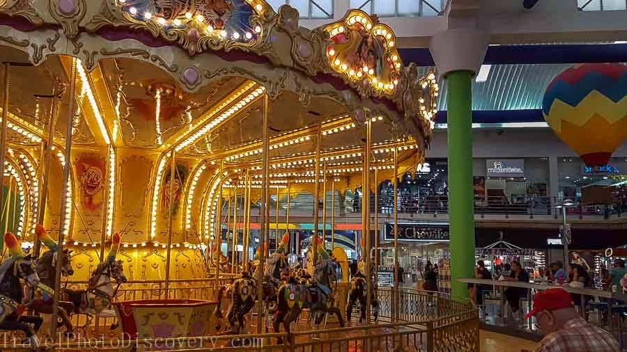 Albrook Mall Top 15 things to do visiting Panama City