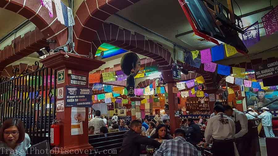 Garibaldi Square restaurants Touring by Locals