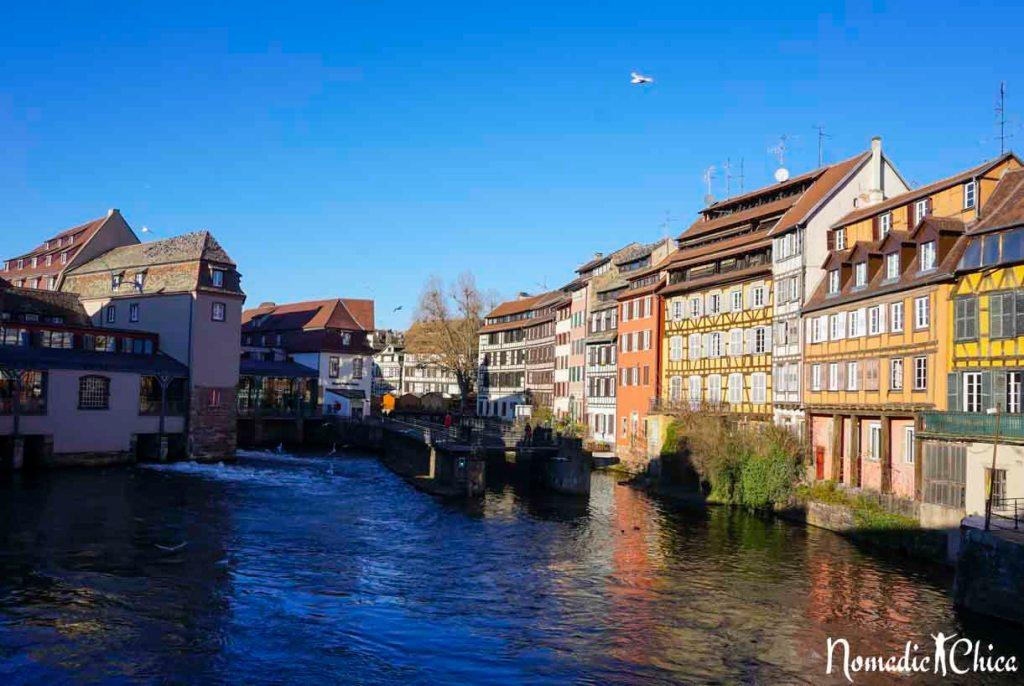 Romantic getaways around the world Strasbourg