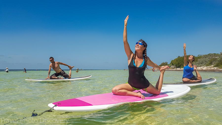 Serenity Eco Therapy at Bahia Honda Florida Keys