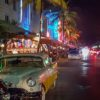 Top 20 Things to do in Miami Ocean Drive at night