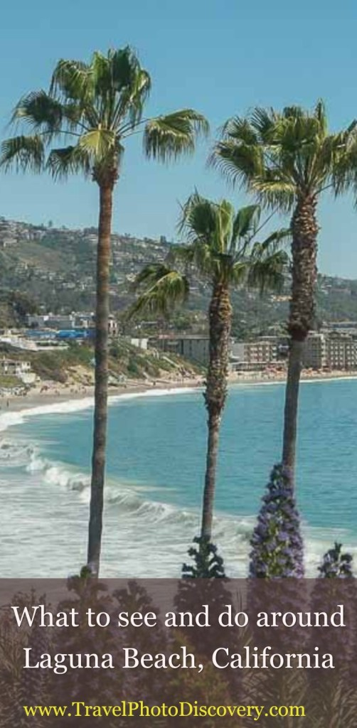 What to do and see in Laguna Beach