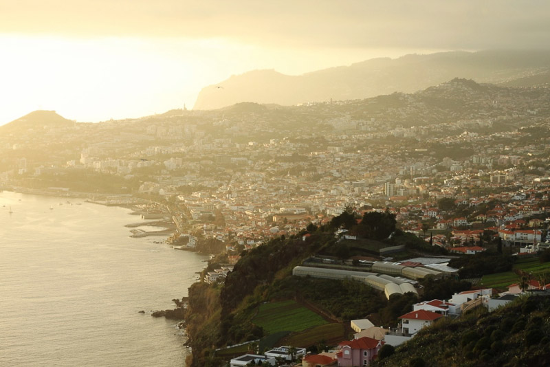 Funchal viewpoint what to see and do in Madeira