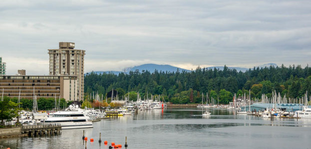 Top places to see in Vancouver