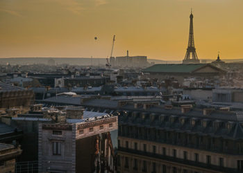Top 25 free things to do in Paris