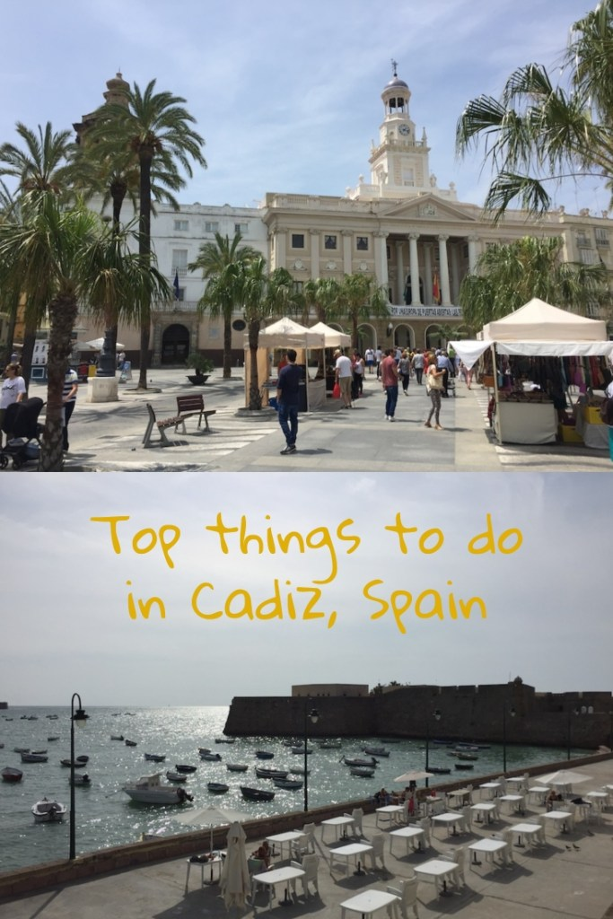 Top things to do in Cadiz, Spain