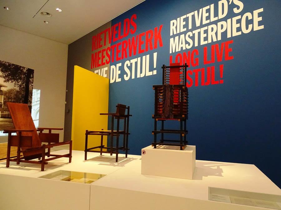 Centraal Museum Firma in Utrecht