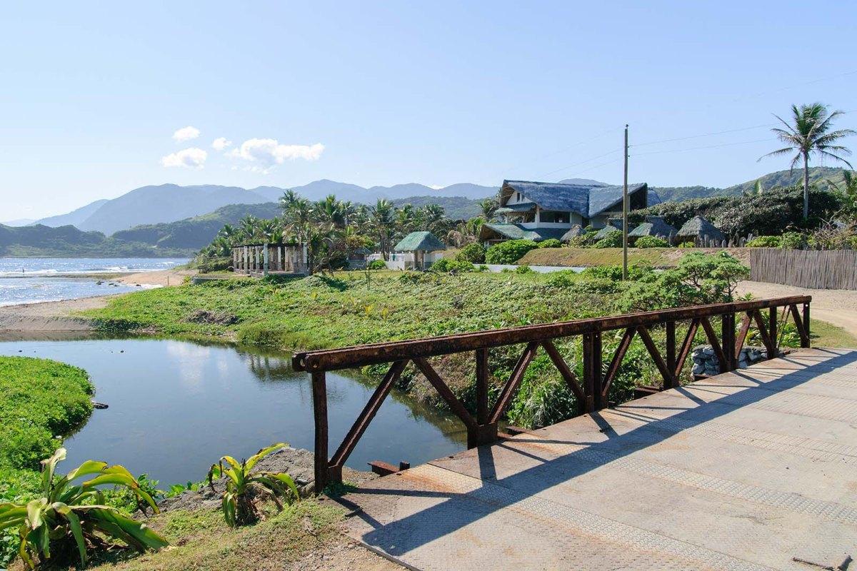 Kapuluan Vista Resort, Pagudpud