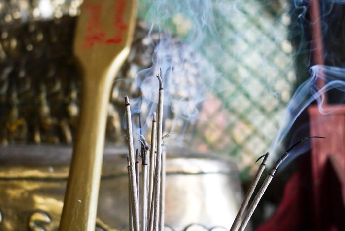 incense temple bagan